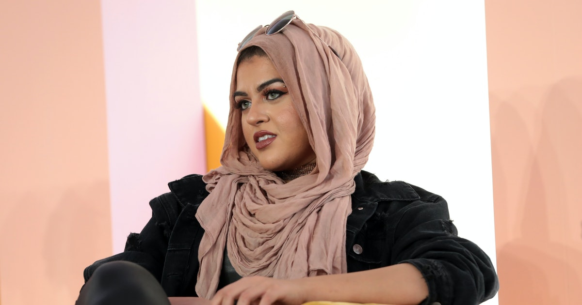 Without This Woman, Amani Al-Khatahtbeh Wouldn't Know How To Be A Strong Muslim