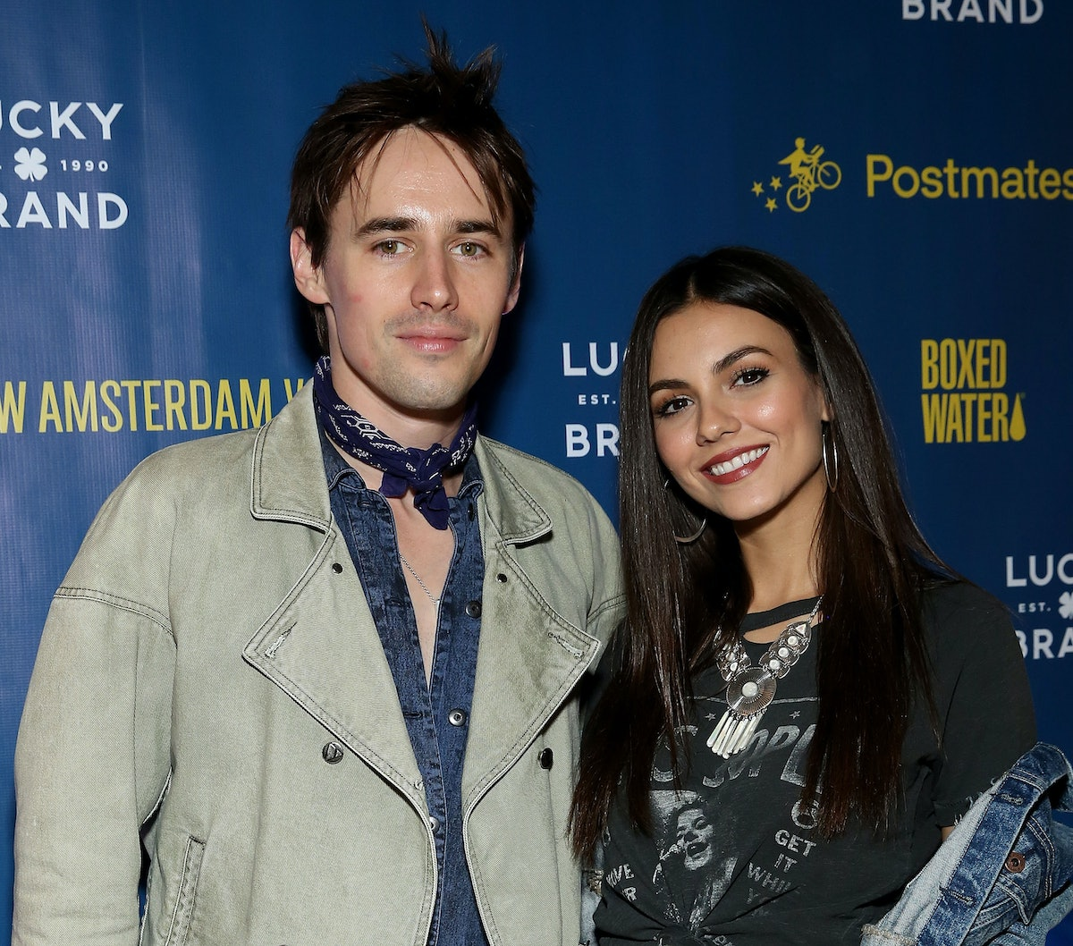 Victoria Justice's Relationship History Will Definitely Surprise You