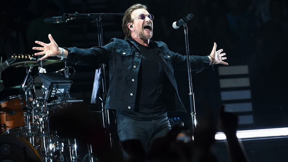 U2 Tour 2020 Nyc Will U2 Tour The UK In 2019? The Band Have Been Together For More