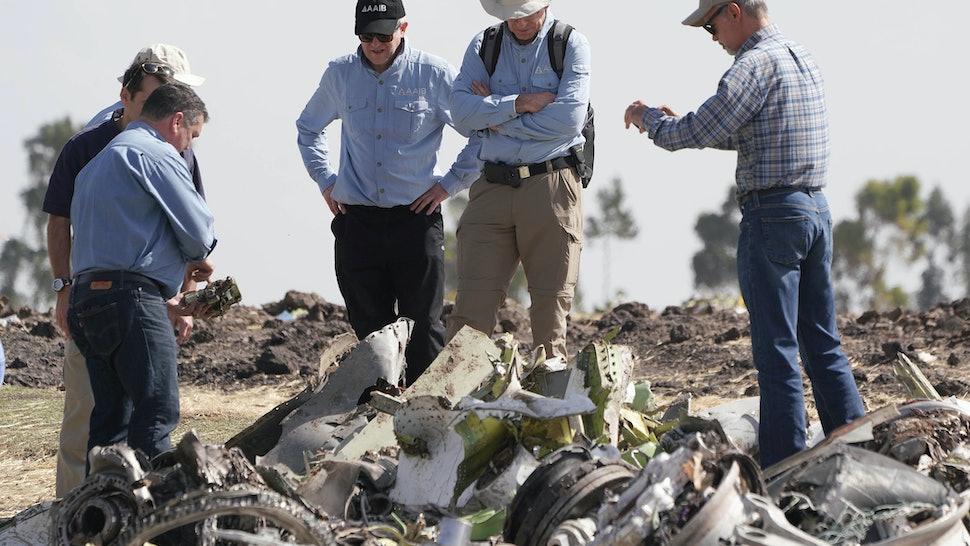 Image result for ethiopia air crash