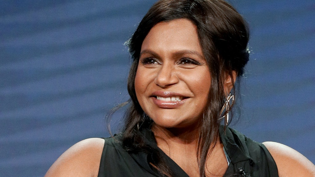 Mindy Kalings Quotes About Confidence Will Inspire You To Find