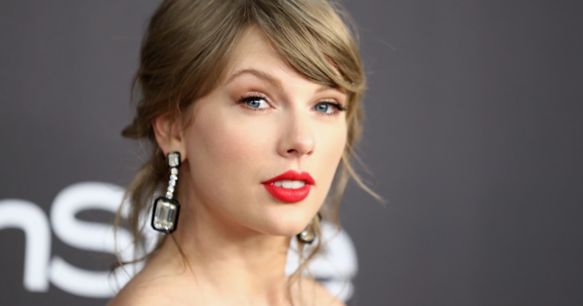 Taylor Swift S Comments On Beauty Skincare Reveal Just How Much She S Evolved