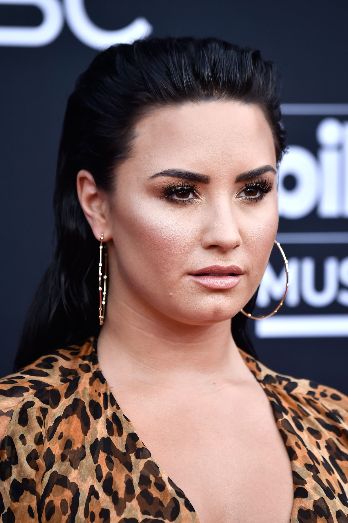 Demi Lovato's New Bob Is All The Hair Inspiration You Need To Look Cool For The Summer