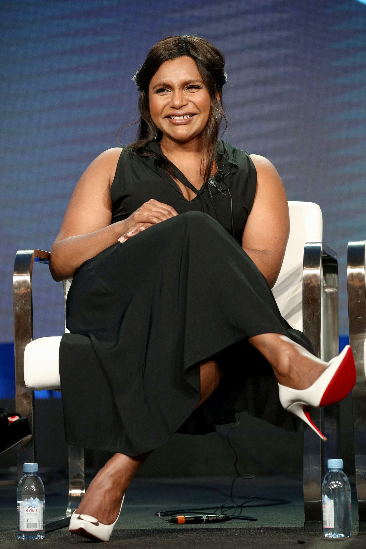 How To Audition For Mindy Kaling's New Netflix Series & Become The Star Of The Next Great Teen Comedy