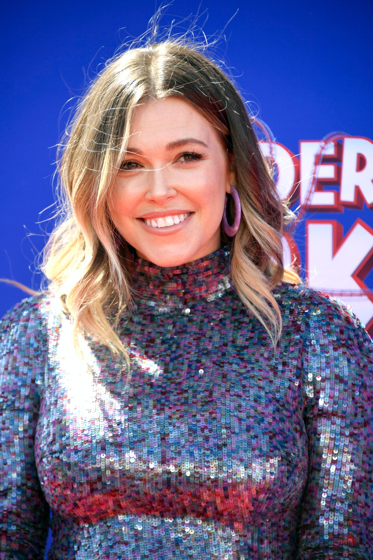 Rachel Platten's Thoughts About Her First Concert Since Becoming A Mom Should Be Required Reading