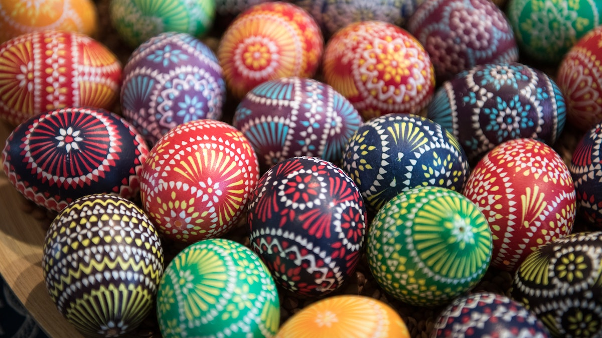 9 Easter 2019 Egg Hunt For Adults Ideas That Are Genuinely Fun
