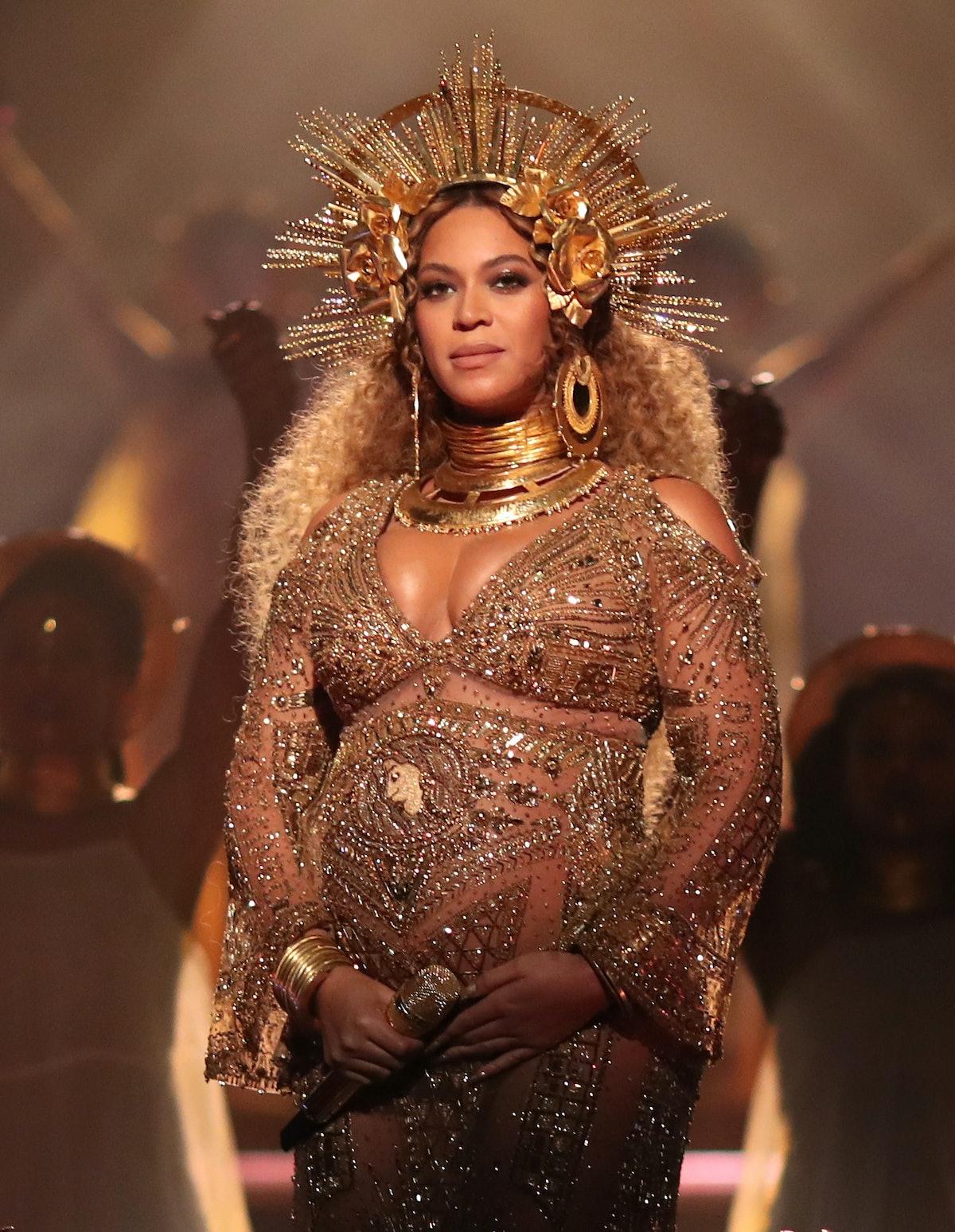 7 Celebs Who Had Preeclampsia During Pregnancy, Including Beyonce, Kim Kardashian, & More