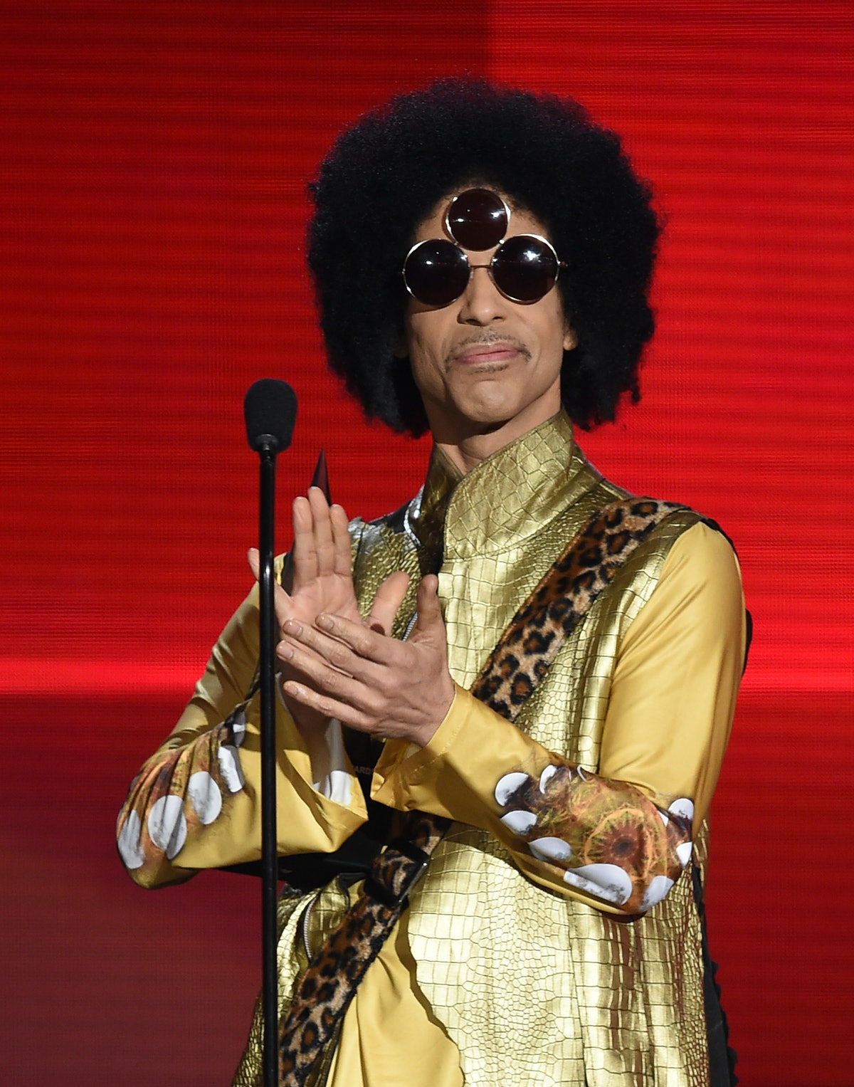 How Prince's 'Musicology' Proved He Would Never Let Anyone Else Define His Story
