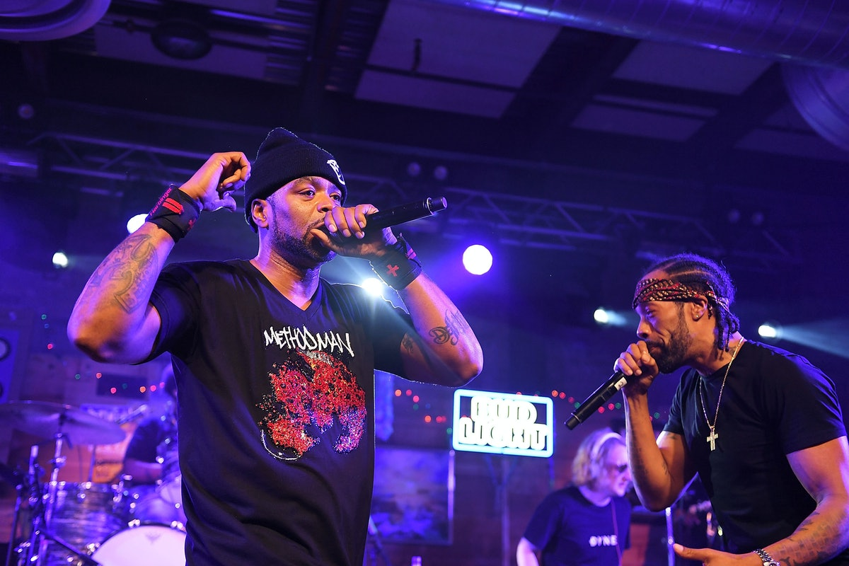 Are Method Man & Redman In 'How High 2'? The Duo Has A Complicated Relationship With The Sequel