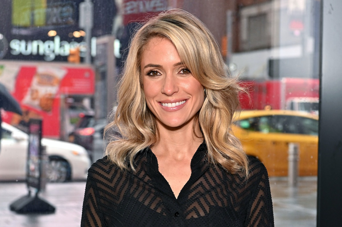Kristin Cavallari's 'The Hills' Comments On Storylines Being Fake Will Make You See The Show So Differently — VIDEO