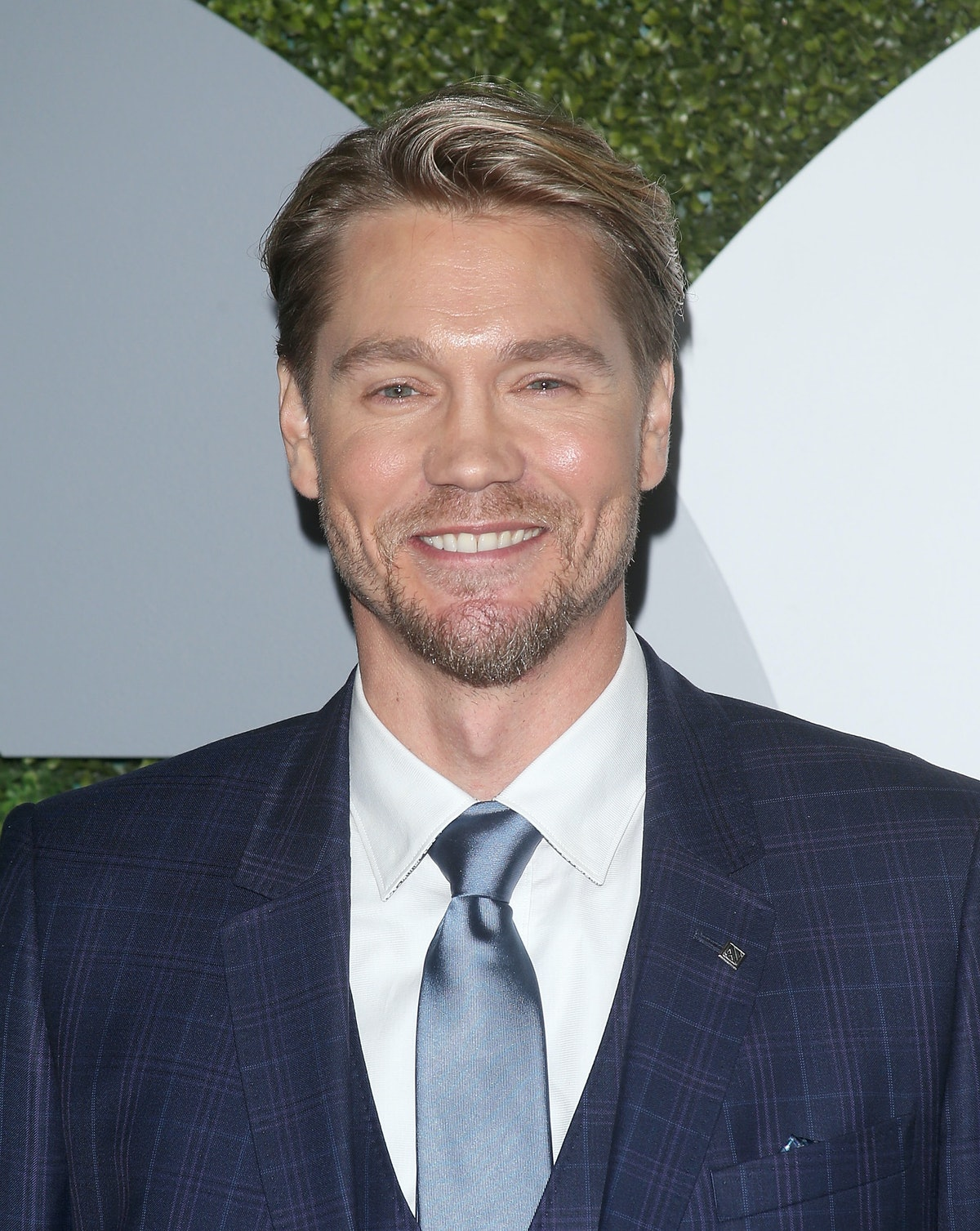 Chad Michael Murray's New Hallmark Christmas Movie Will Include An Unexpected 'One Tree Hill' Reunion
