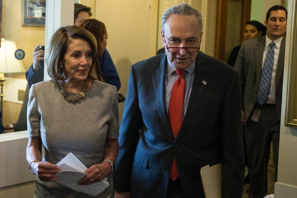 Will Robert Mueller Testify To Congress? Nancy Pelosi & Chuck Schumer Want To Hear From Him
