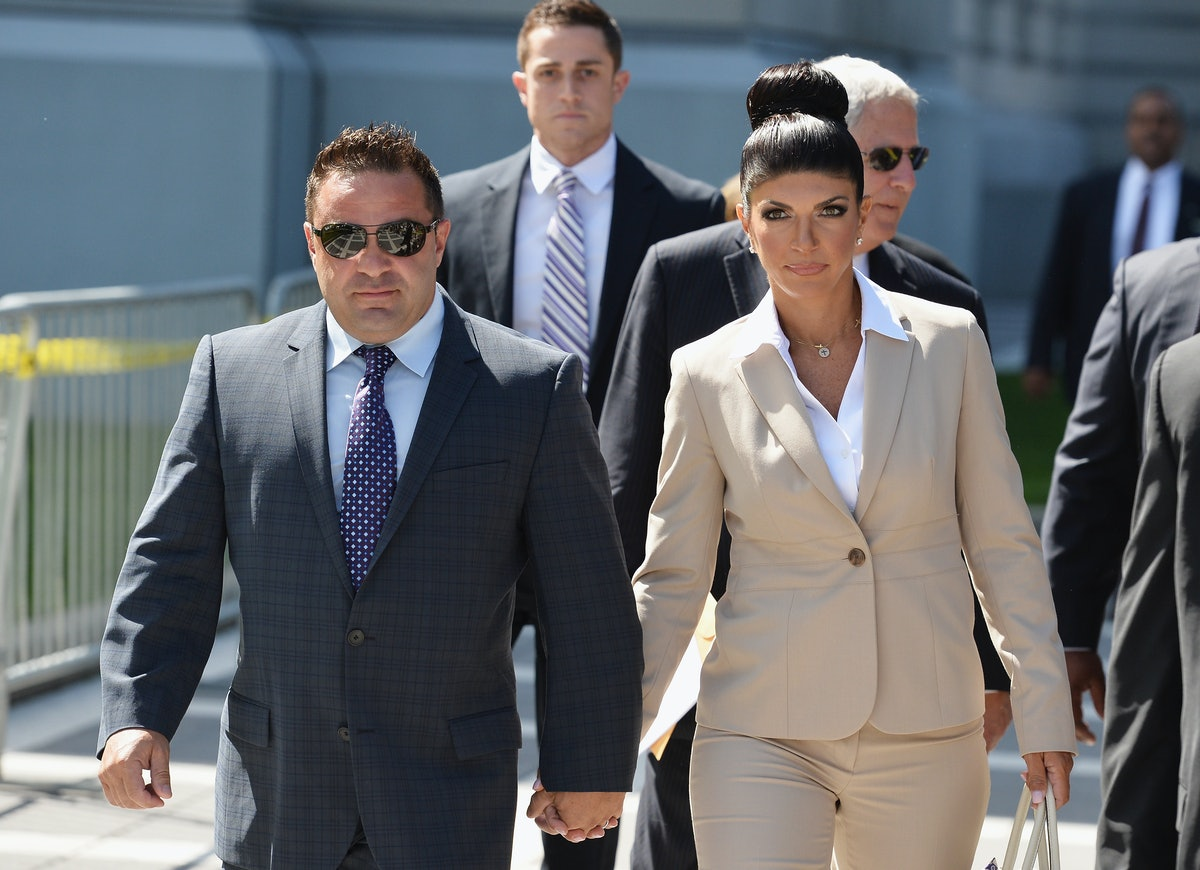 """Joe Giudice's Deportation Appeal Was Denied & The 'RHONJ' Star's Lawyer Said They'll """"Continue To Fight"""""""