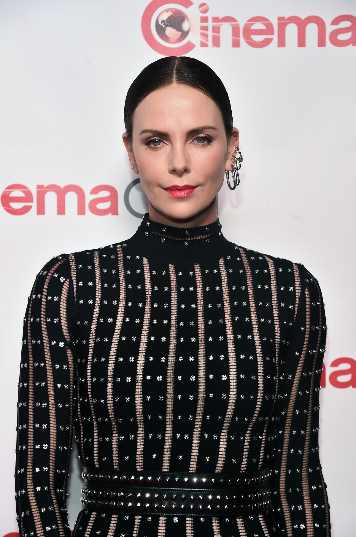 Charlize Theron's Comments About Her Daughter's Gender Identity Focus On Celebrating Who She Is