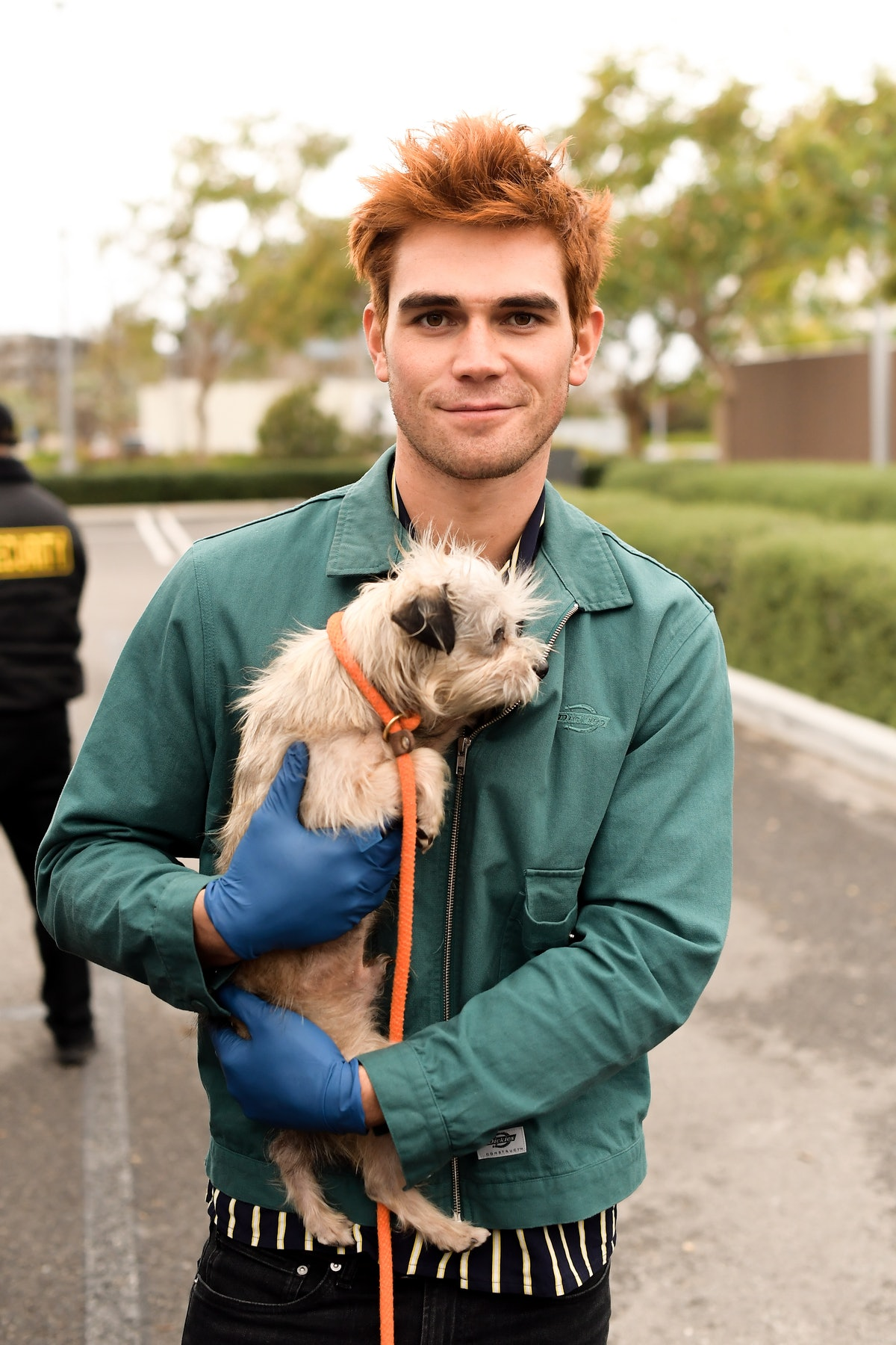 KJ Apa's Zodiac Sign Is Proof He'd Make A Great Partner, Here's Why