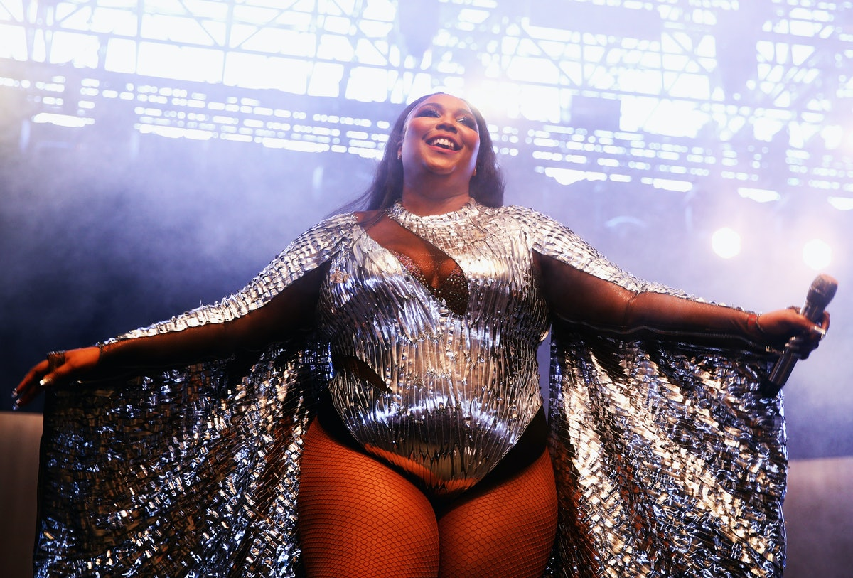 14 Lyrics From Lizzo's 'Cuz I Love You' Album That Will Be Your New Favorite Instagram Captions