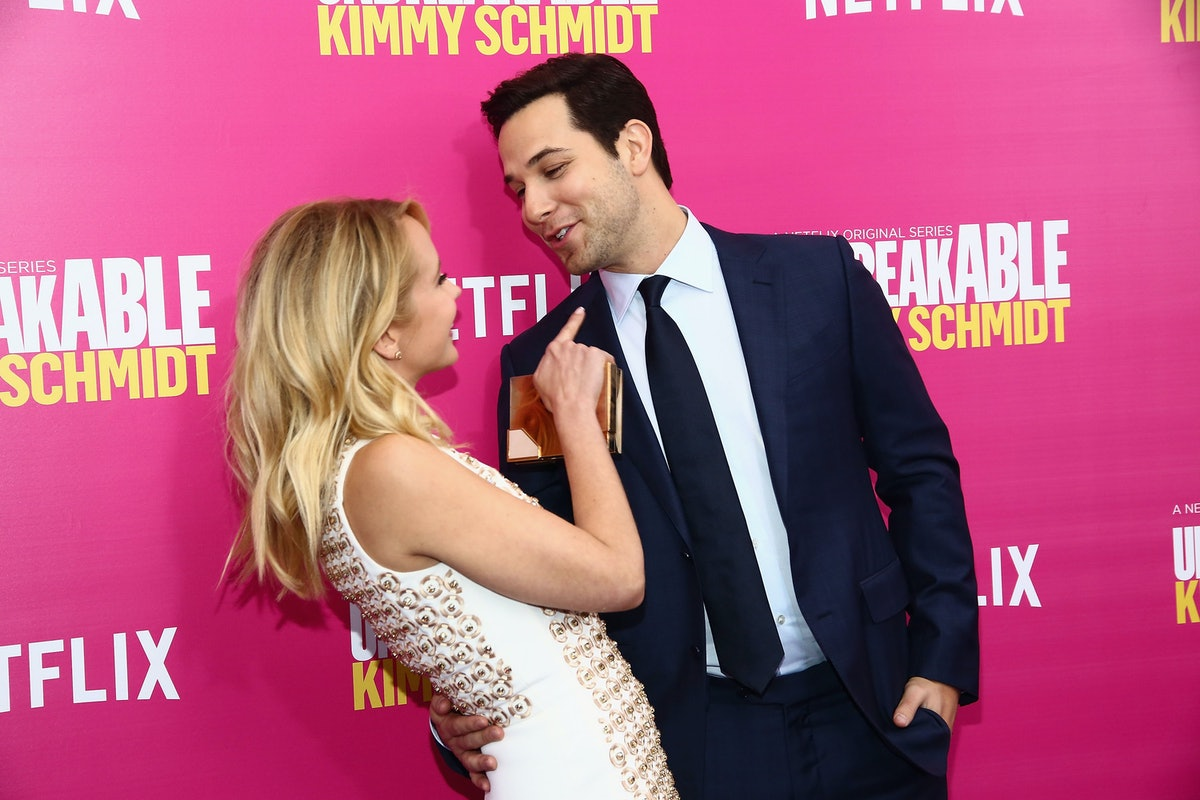 Skylar Astin & Anna Camp Are Separating & It's Sad News For 'Pitch Perfect' Fans
