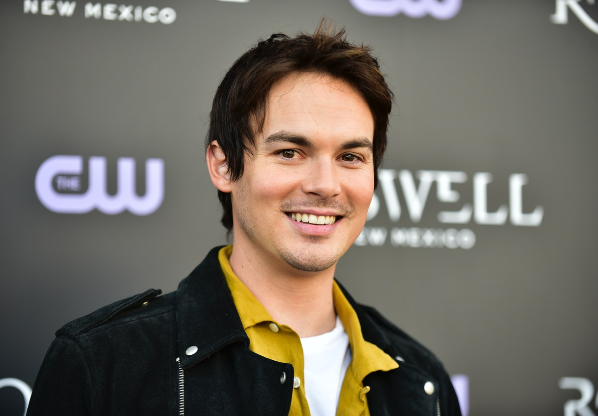 'Pretty Little Liars' Star Tyler Blackburn Came Out As Bisexual & He's Ready To Live His Truth