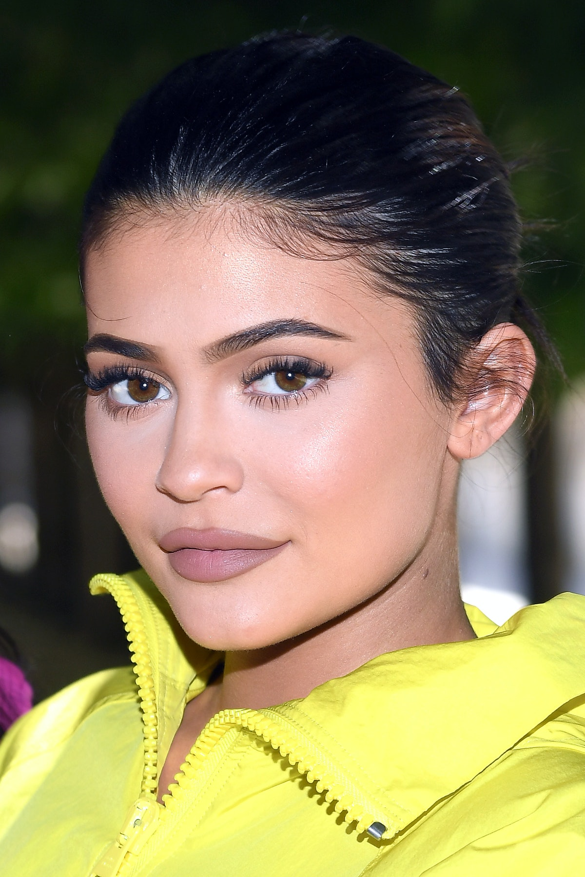What's In Kylie Cosmetics' KyBrow Collection? Everything Kylie Uses For Her Bomb Brows
