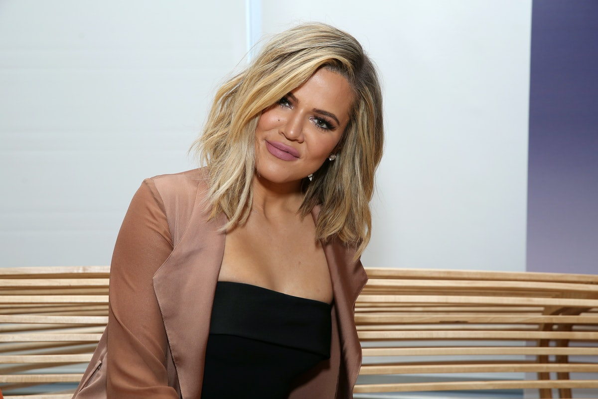 Khloe Kardashian's Easter Photos Of True Will Attack You With Their Cuteness