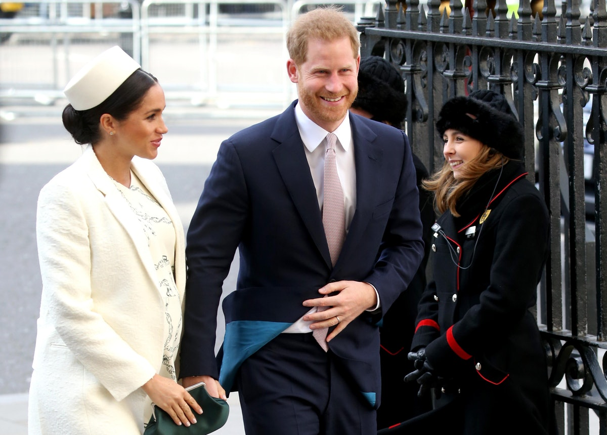 """Whole Foods Is Offering A """"Royal Addition"""" Cheese Once Baby Sussex Arrives, & Get In My Belly"""