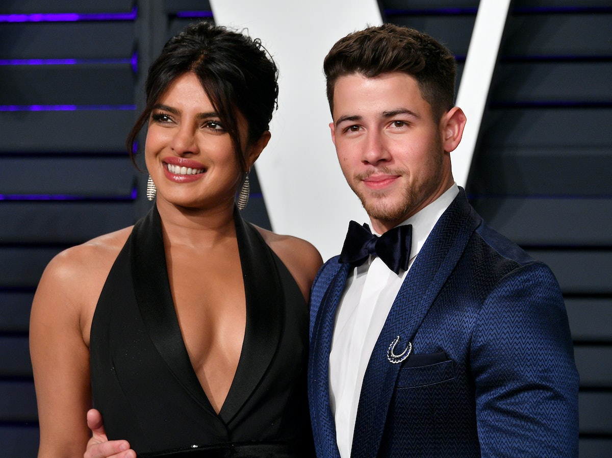 Priyanka Chopra's Instagram About Nick Jonas Shows She's So Proud Of His Musical Comeback — PHOTO