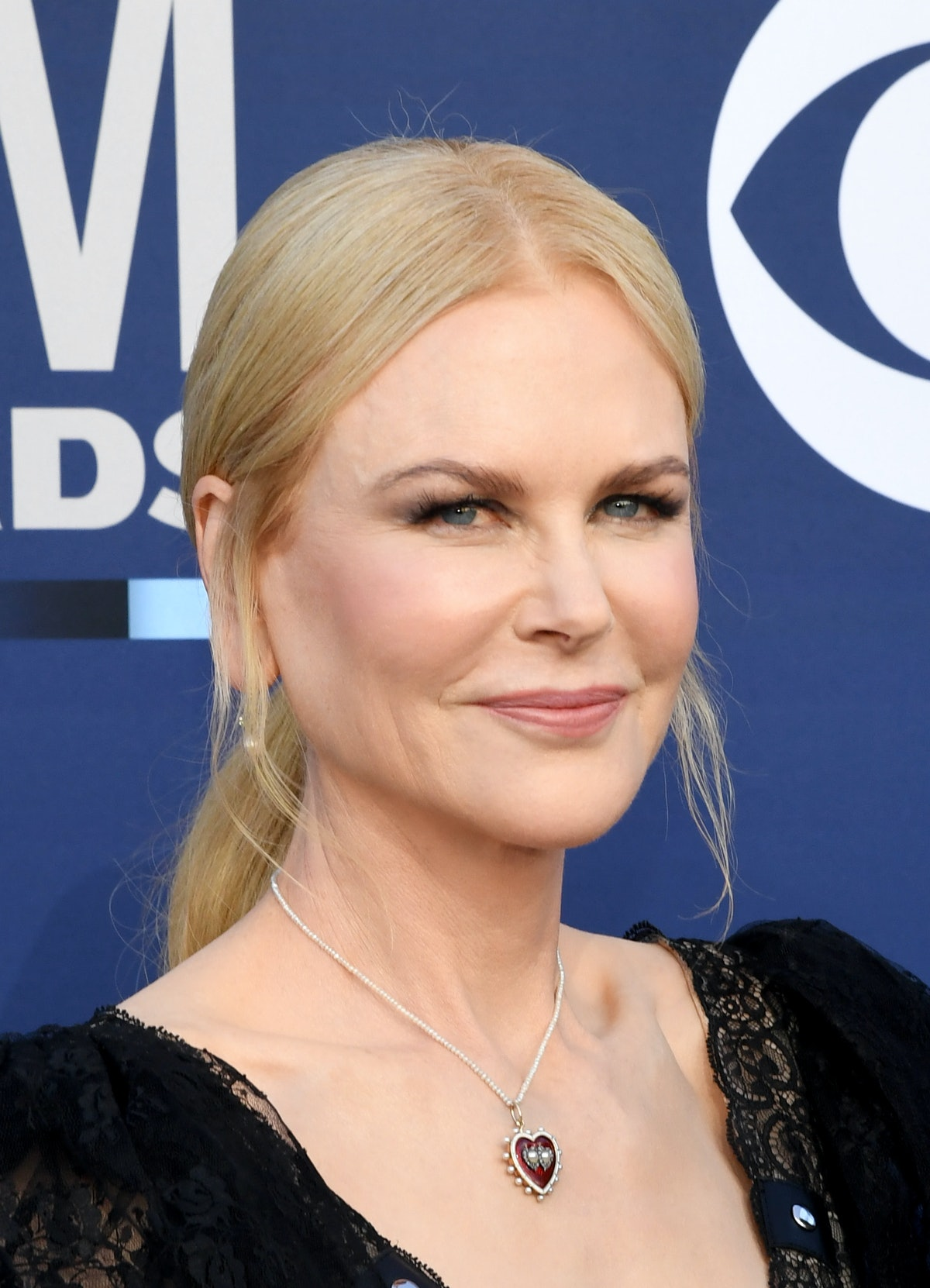 "Nicole Kidman Says These Parenting Rules Make Her ""Unpopular"" With Her Own Daughters"