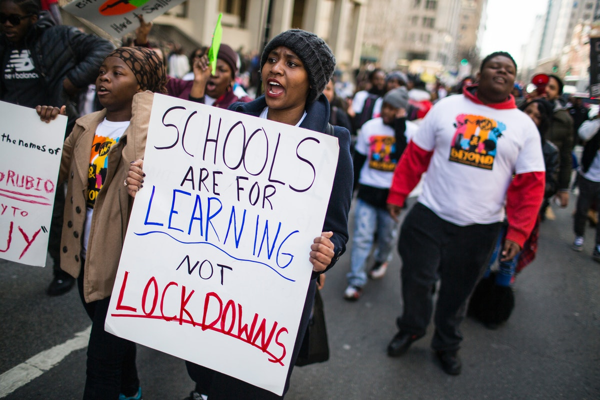 A Florida Bill That Could Arm Teachers Is One Step Closer To Becoming Law