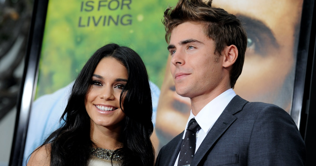 Who is vanessa hudgens currently dating 2018