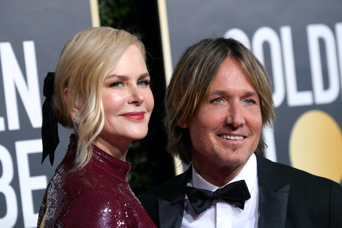 Nicole Kidman's Comments About Keith Urban Show How Wonderfully Simple Their Relationship Really Is