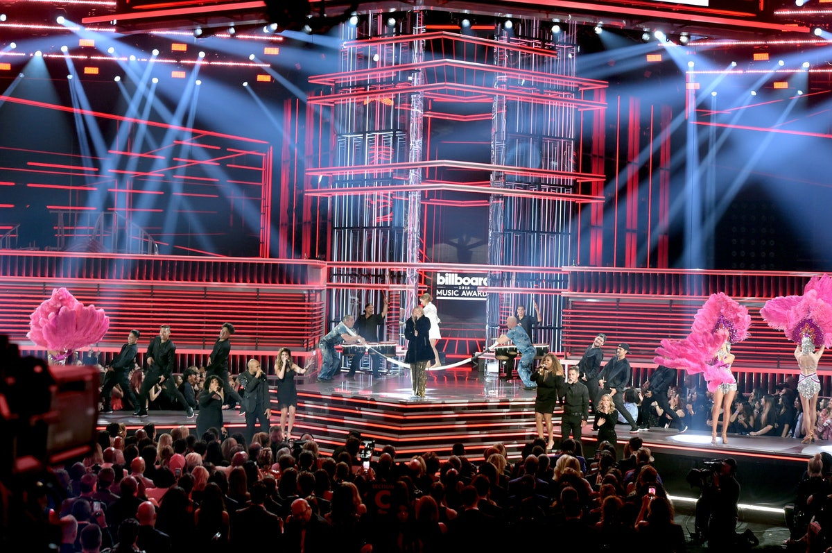 How Long Are The 2019 BBMAs? Get Ready For A Star-Studded Night