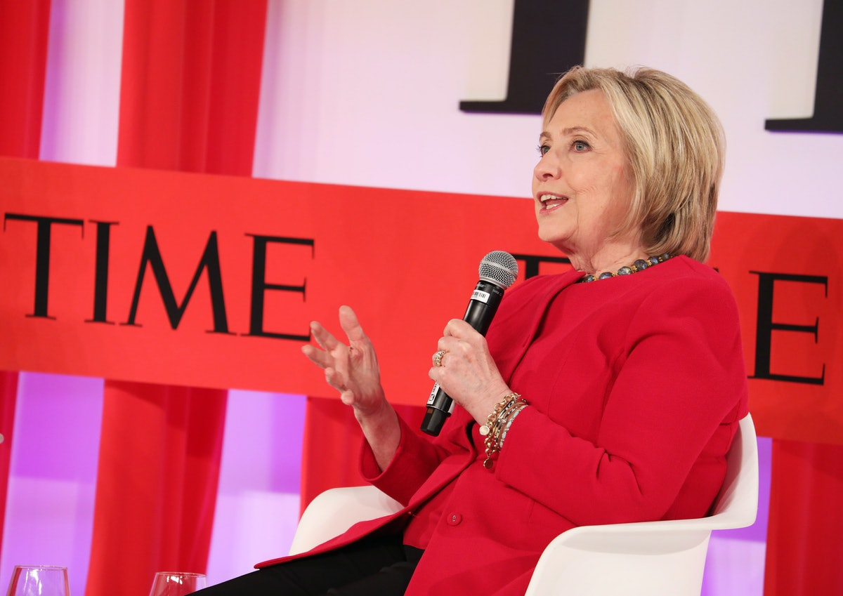 Hillary Clinton Responded To Mueller Report Findings With An Op-Ed On What Comes Next