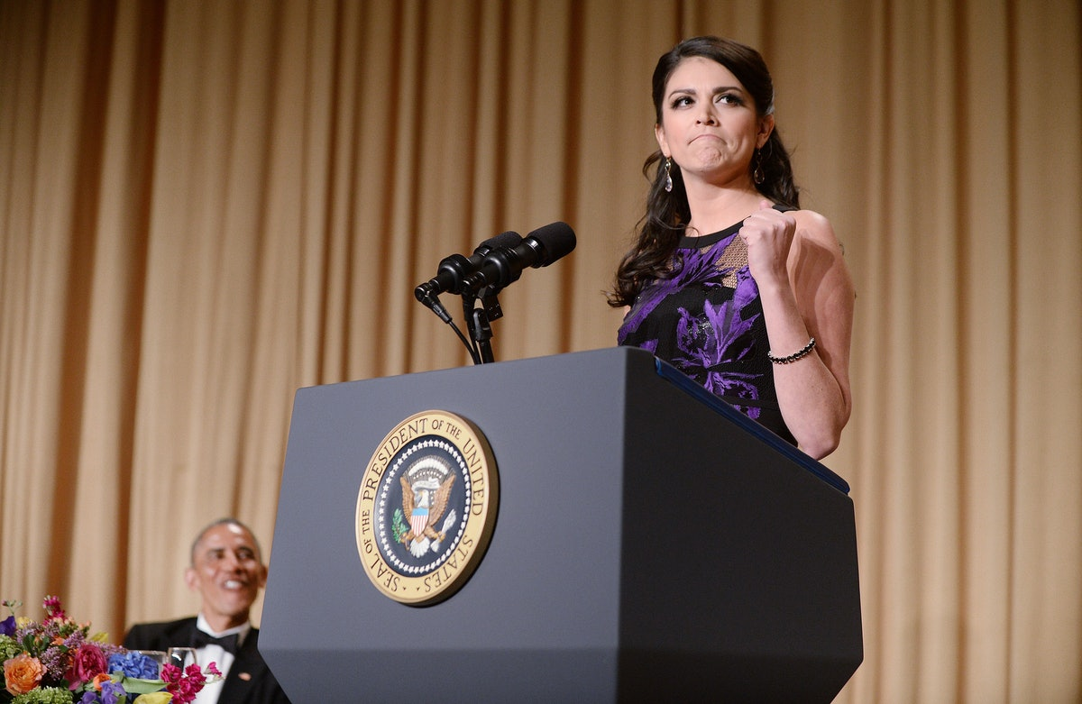 9 White House Correspondents' Dinner Hosts That Really Brought The Fire