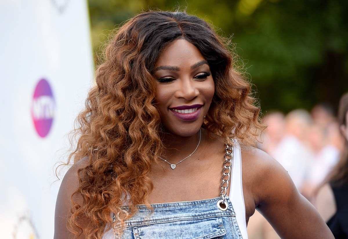 Serena Williams Confirms She Planned Meghan Markle's Baby Shower & It Sounds Even Lovelier Than Before