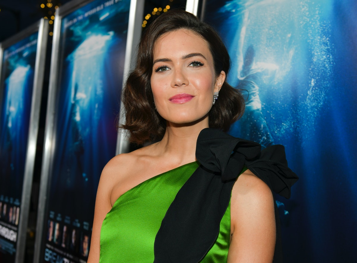"Mandy Moore's Quotes About Remarrying In ""Michigan Avenue"" Will Make You Believe In Love"