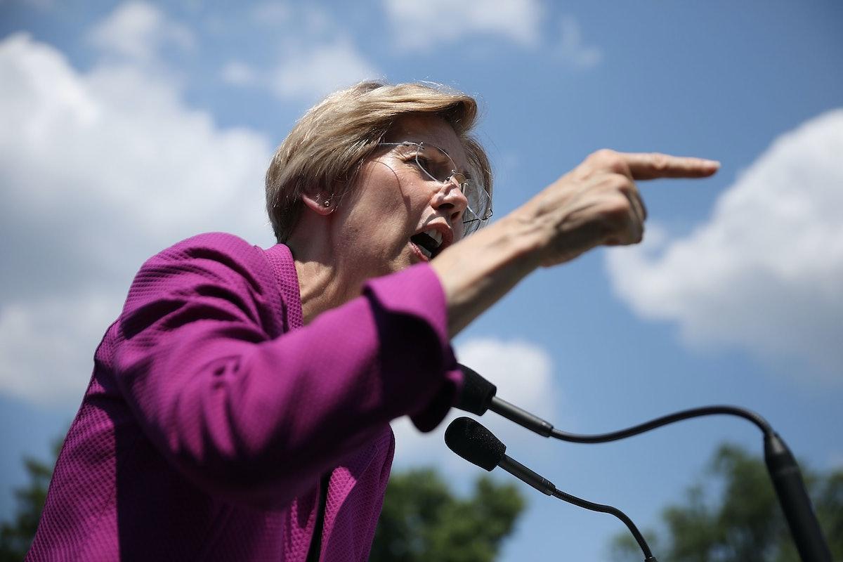 2020 Candidates' Views On Impeaching Trump Run The Gamut
