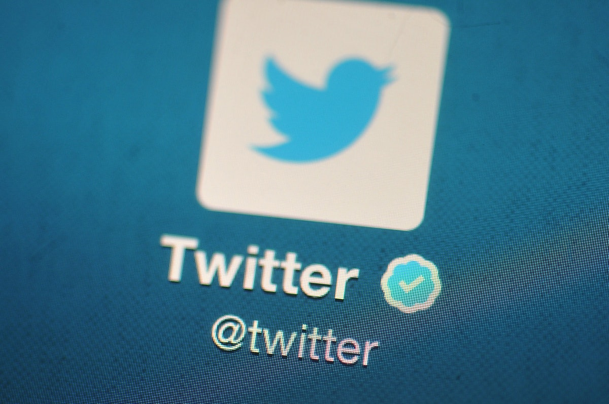 Twitter's Option To Report Voting Misinformation Is Well-Timed