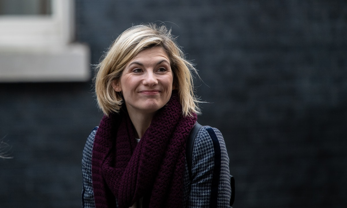 The 'Doctor Who' References In 'Trust Me' Are The Easter Eggs That Jodie Whittaker Fans Deserve