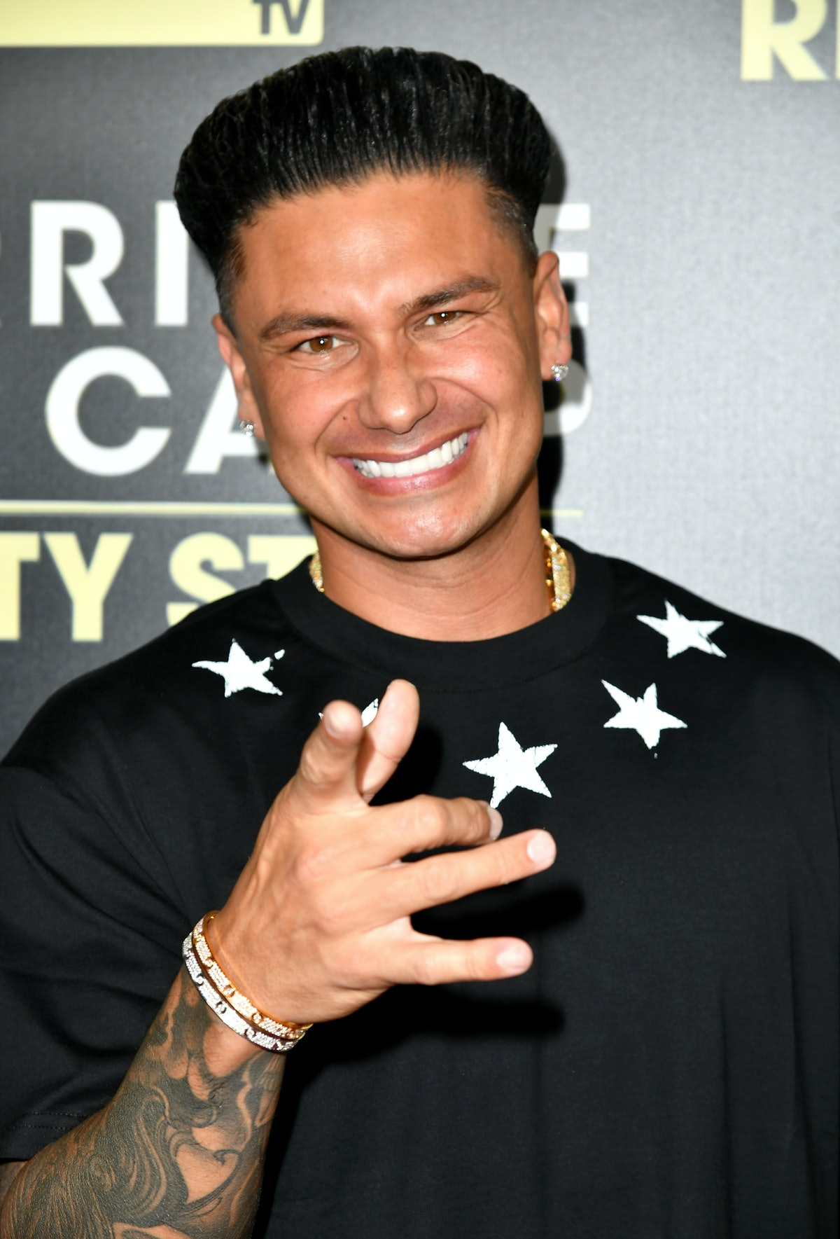 Is Pauly D From 'Jersey Shore' Dating Anyone Now? The 'Double Shot At Love' Star Knows What He Wants In A Partner
