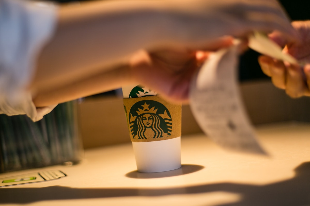 Here's How To Get Starbucks Stars, Because It's Easier Than Ever Right Now