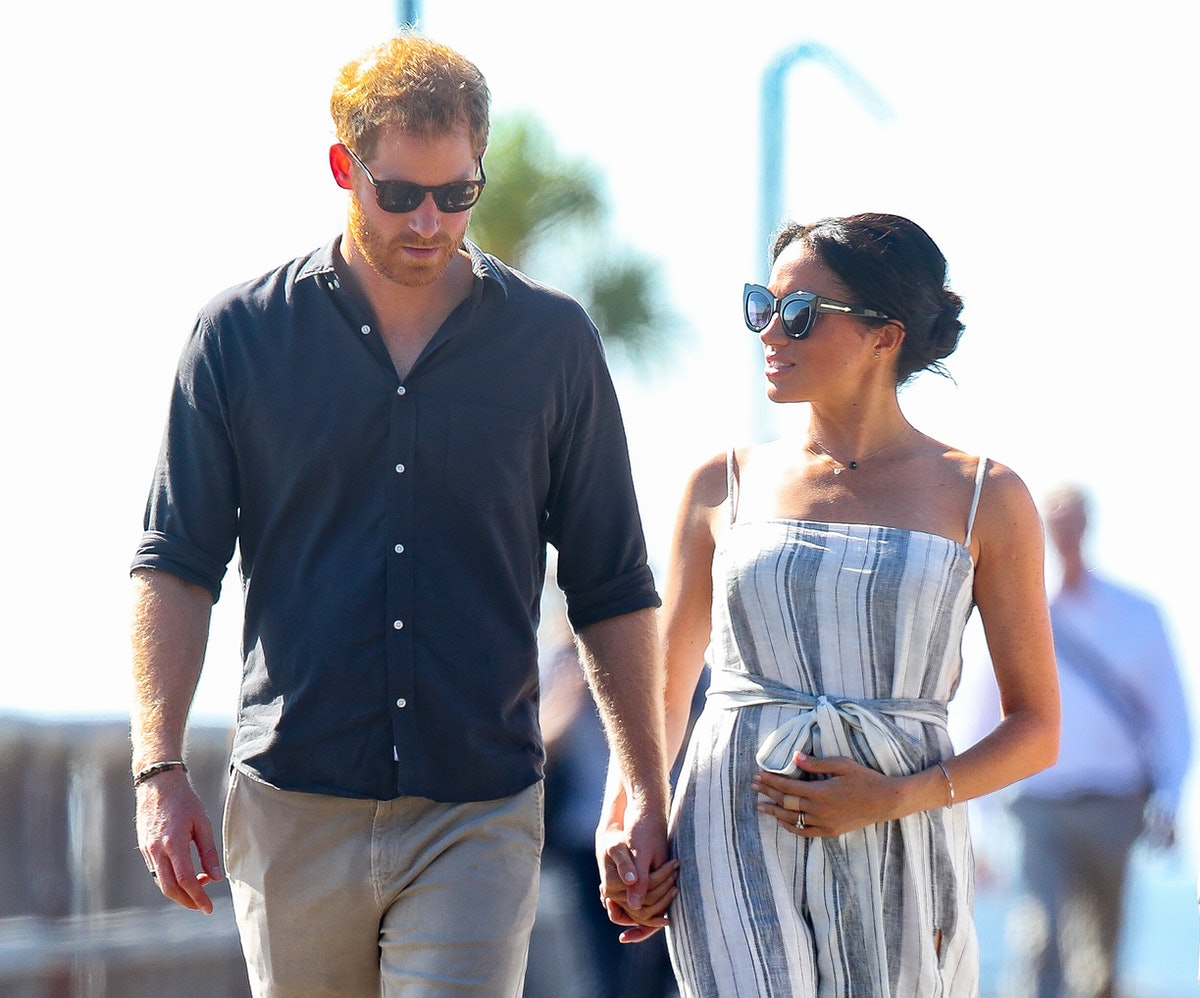 Has Meghan Markle Had Her Baby Yet? Prince Harry May Provided A Clue With His Latest Appearance