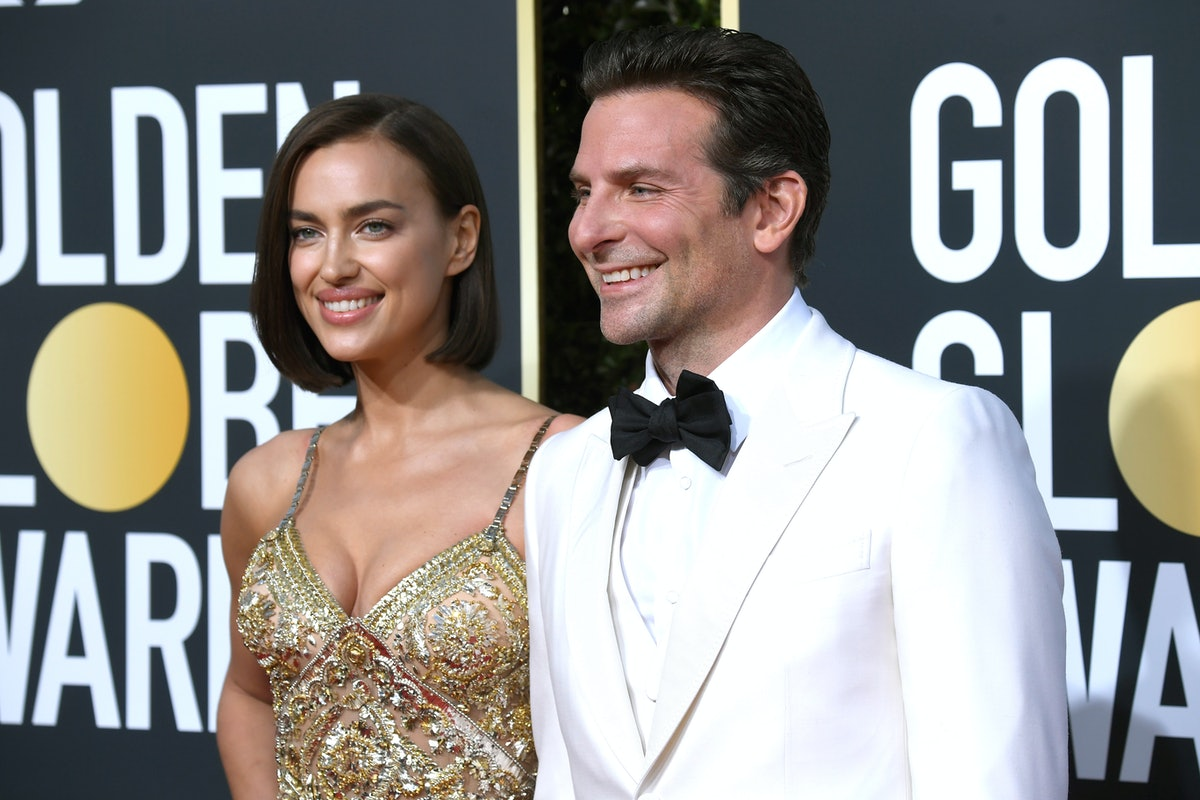 """Bradley Cooper's Daughter Lea Has Changed His Life In """"Every Way"""" & His Words About Being A Dad Are So Sweet"""