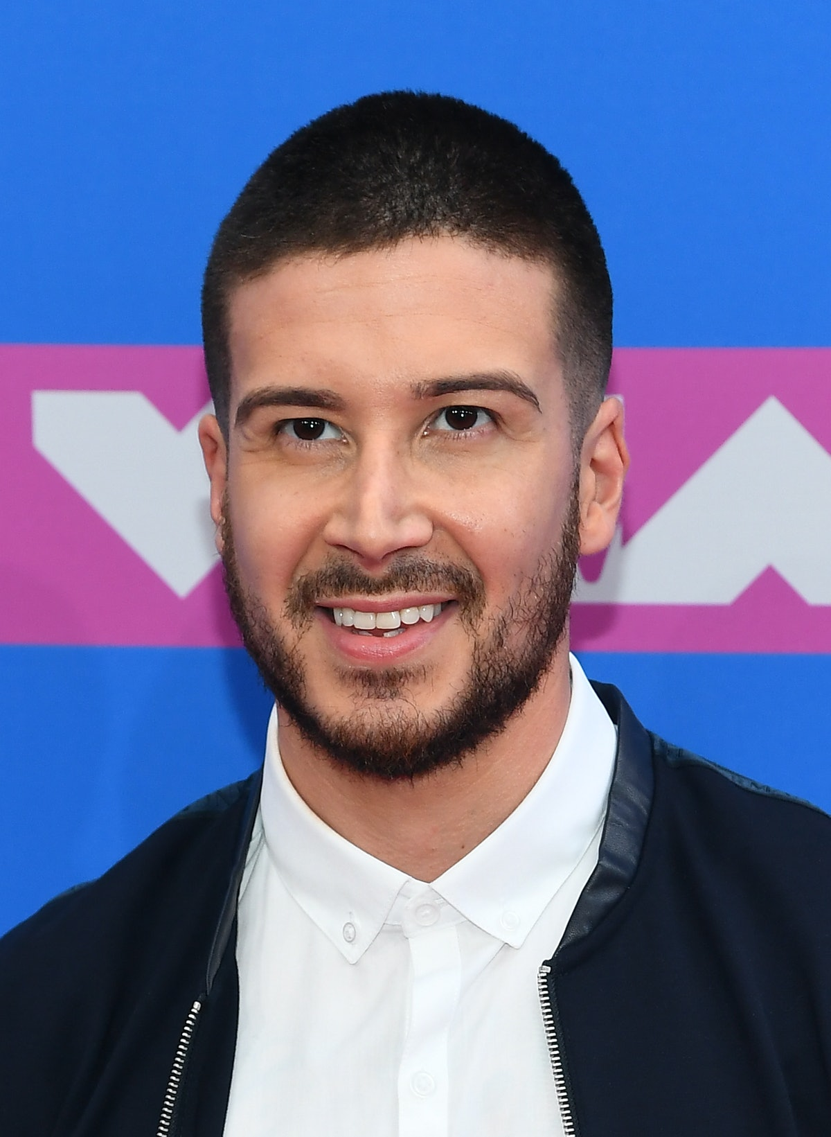 Is Vinny From 'Jersey Shore' Dating Anyone Now? The 'Double Shot At Love' Star Might Have Found His Match