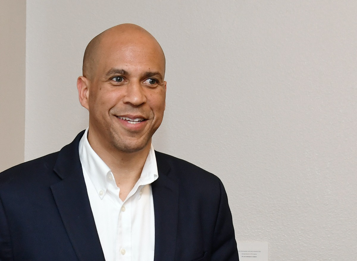 """Cory Booker's """"Baby Bonds"""" Plan Would Give All Newborns $1,000 In An Effort To Fight Income Inequality"""