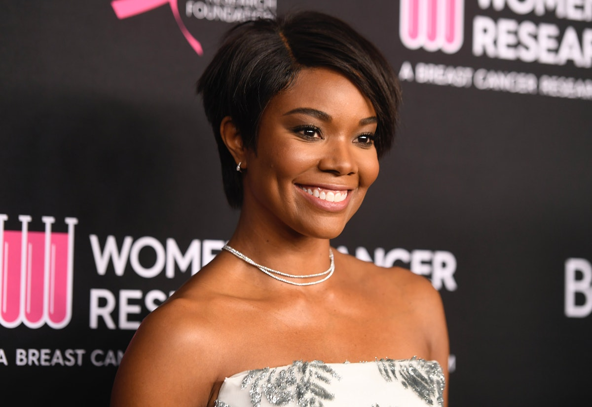 Gabrielle Union's Daughter's 'Game of Thrones' Reaction Instagram Is Too Perfect — PHOTO