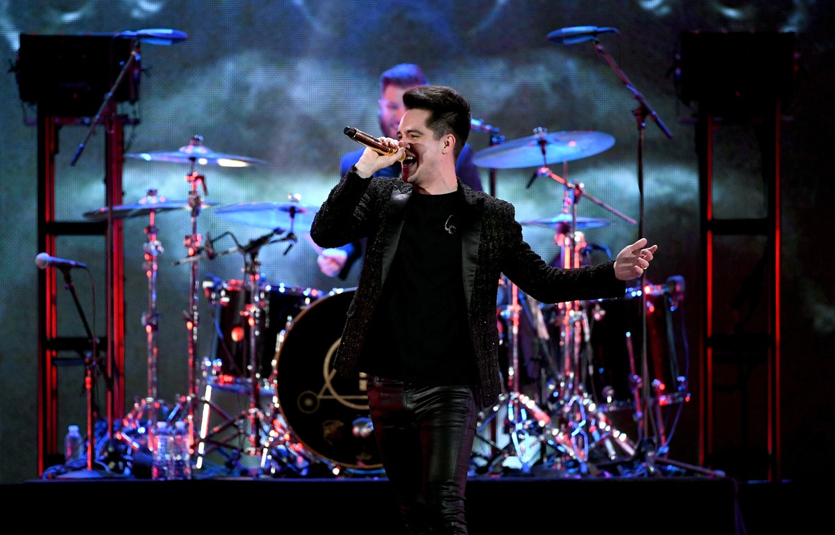 Will Panic! At The Disco Tour The UK In 2019? It's Not Looking That Likely Given This News
