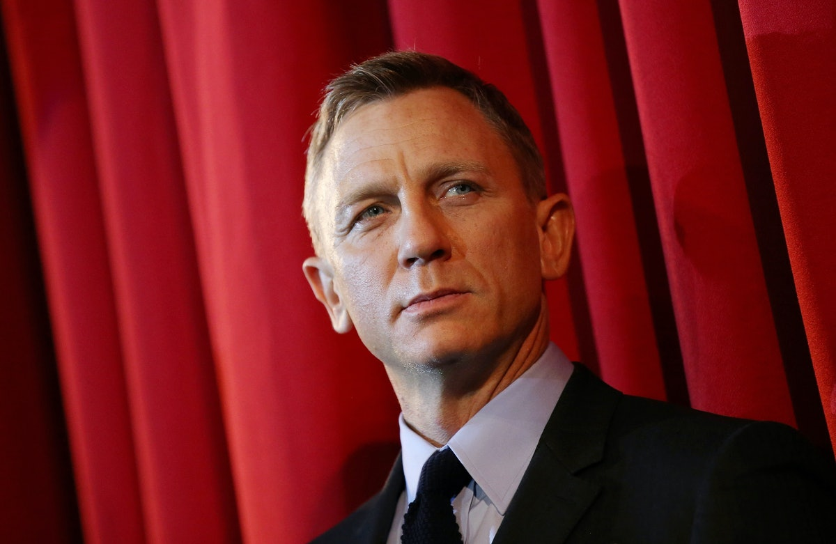 When Will Bond 25 Be Out In The UK? There's Probably A While To Wait Judging By This News