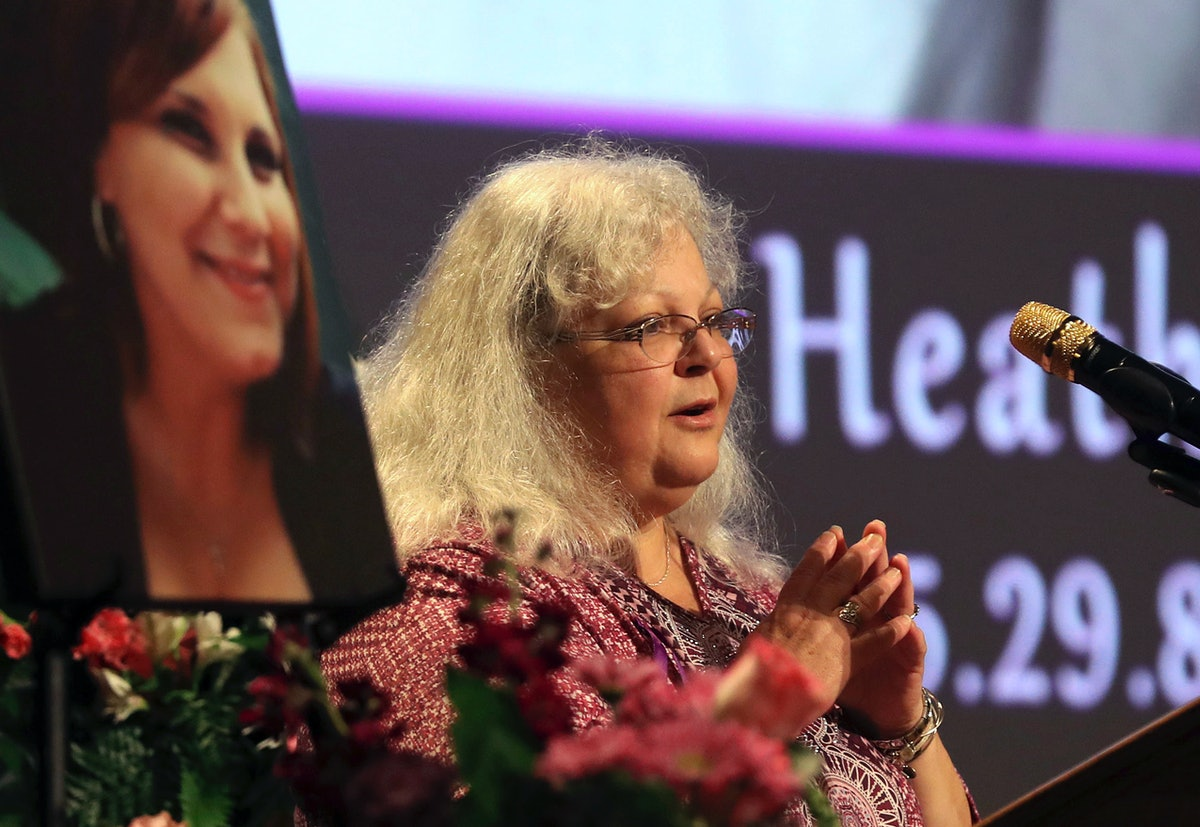 Heather Heyer's Mom Says Biden Didn't Tell Her His 2020 Video Would Mention Her Daughter