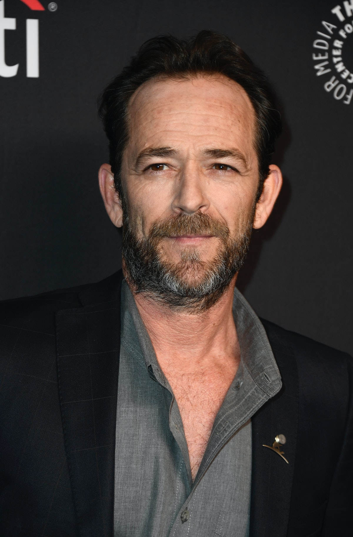 Luke Perry's Last Role Was A Dream Come True, According To 'Once Upon A Time In Hollywood' Producers