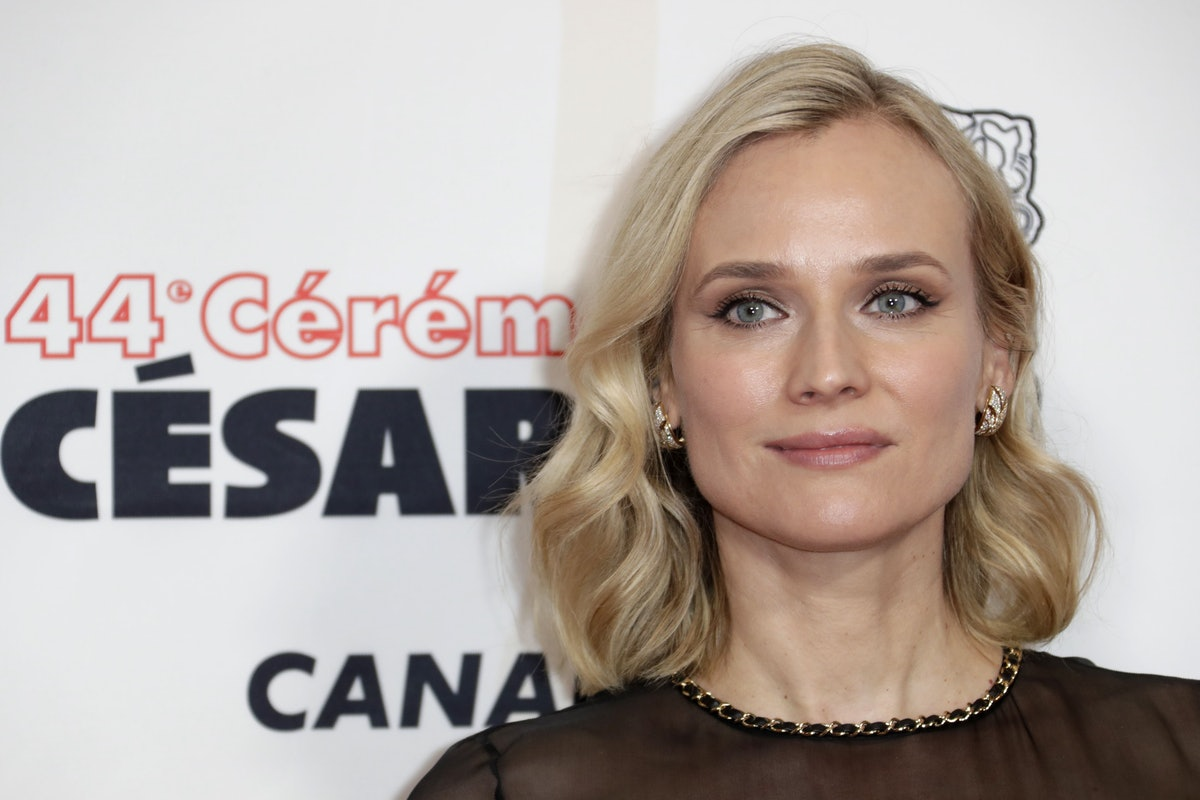 Why Hasn't Diane Kruger Shared Her Baby's Name? The Reason Touches On An Important Issue